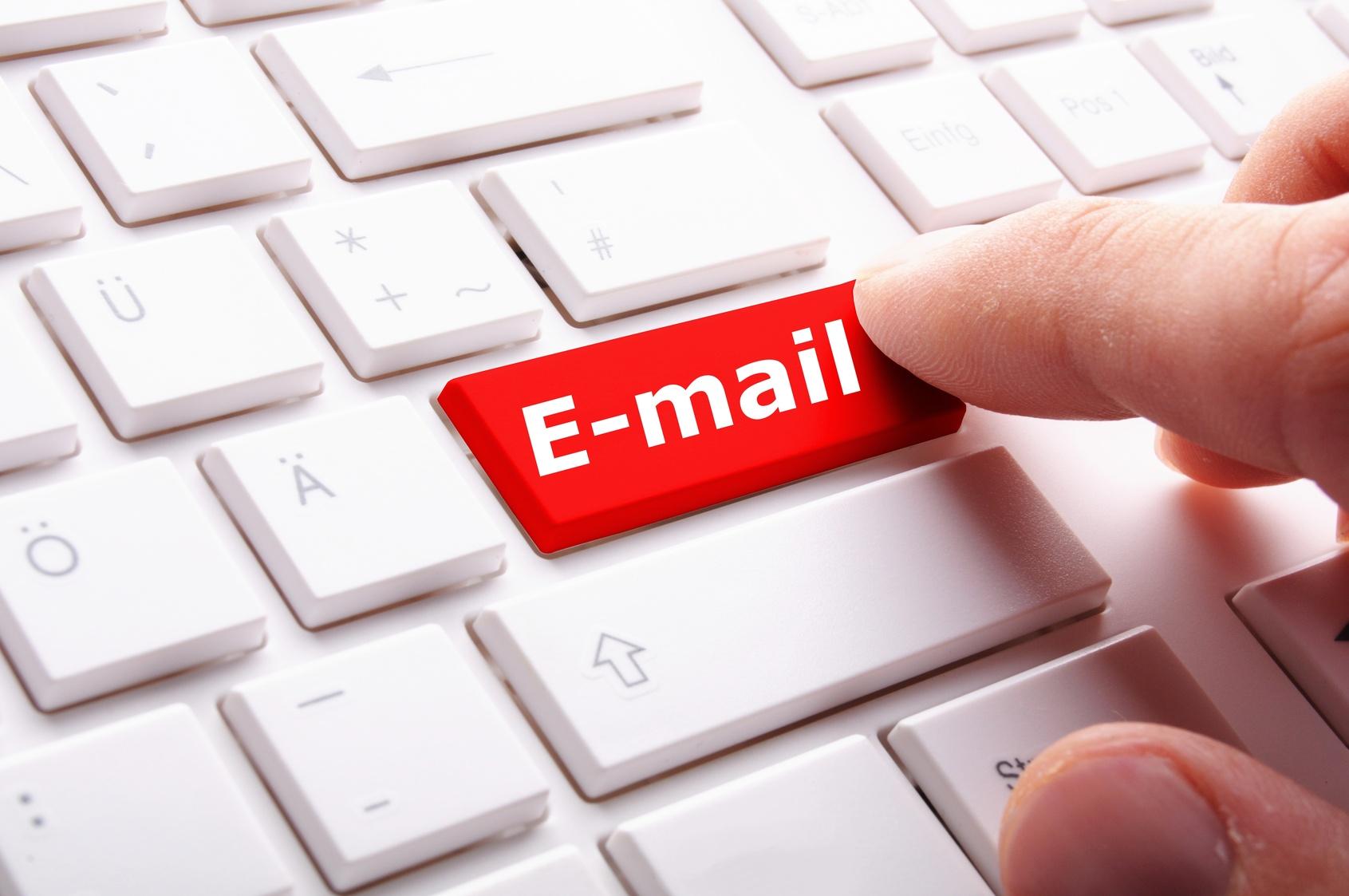 Dicas para usar o email marketing