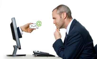 Envio de emails
