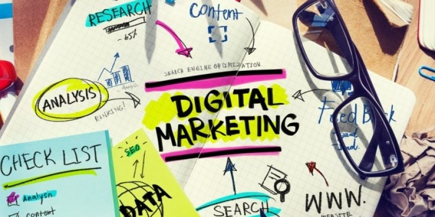 Como Aplicar o Marketing Digital Numa Pequena Empresa?